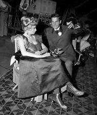 8x10 Print Louis Jourdan Shirley MacLaine Can Can 1960 #SM732