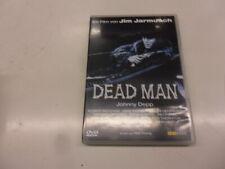 DVD  Dead Man