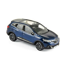 Norev 517781 Renault Kadjar blau 2015 Modellauto Maßstab 1:43 NEU!°