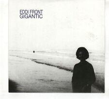 (HF10) Eddi Front, Gigantic - 2016 DJ CD