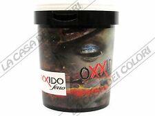 OXXIDO BASE FERRO - 1,25 lt -  PITTURA ALL'ACQUA PER EFFETTO RUGGINE / CORTEN