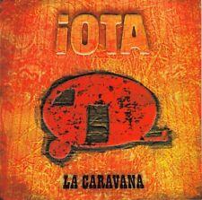 Iota OOP OZ Only CD La Caravana NM 2003 Mantissa Hedwig Rocky Horror Alt Rock