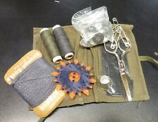 Sewing Kit - German Army