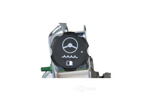 Power Steering Pump ACDelco GM Original Equipment 15909832
