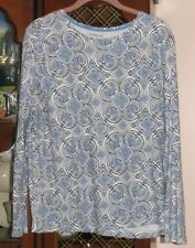 NEW - Woman's top by Croft and Barrow size XL