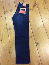 Wrangler Texas Stretch Jeans/Tough Talking - 30/32 (SRP £70.00)