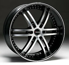 "20"" VERSUS WRAITH WHEEL RIM COMMODORE VE VF PRE-VE BMW 3 5 7 STATESMEN ETC"
