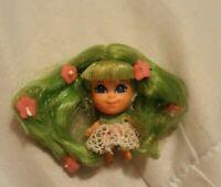 Liddle Kiddles Kologne - Apple Blossom #3707 - Doll only