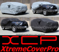 Car Cover 1998 1999 2000 GMC Envoy