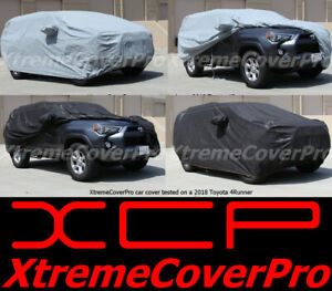 Car Cover 2010 2011 2012 2013 2014 2015 2016 2017 2018 2019 2020 GMC Terrain