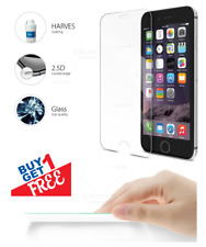 """Genuine Tempered Glass Film Screen Protector for Apple iPhone 6 plus, 6+, 5.5"""""""