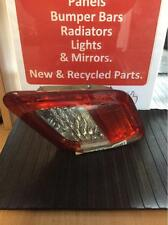 Toyota Camry Acv40r Altise Boot/tailgate Light Right 2007