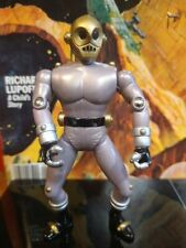 Mighty Morphin Power Rangers Zeo Cogs 1996 Bandai Chest Beating Action Figure