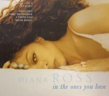 Ross Diana(CD Single)In the Ones You Love-New