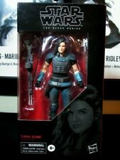 Hasbro Star Wars The Black Series The Mandalorian Cara Dune 6 inch Action Figur?