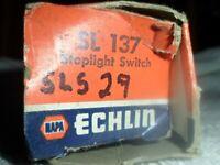 SL137 USA Made Brake Stop Light Stoplite Switch for 1950's Chrysler Dodge Desoto