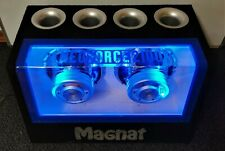 Subwoofer Magnat - NeoForce 2100 - 2x300 Watt - LED Beleuchtung - TOP !