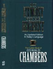 MY UTMOST FOR HIS HIGHEST OSWALD CHAMBERS 1992
