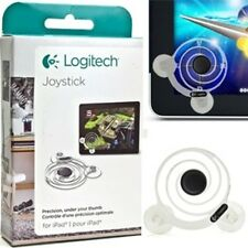 10x Logitech Joystick For iPad, iPad 2, iPad 3 and Android Tablets