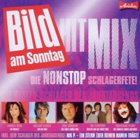 DER JAHRTAUSEND SCHLAGER MIX MIT A. BERG UVM. CD NEU