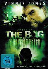DVD NEU/OVP - Legend Of The Bog - Das Sumpfmonster - Vinnie Jones