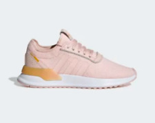 New Adidas Originals U_Path X W [EE4561] Women Casual Shoes Icey Pink/White