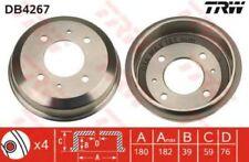 TRW Bremsenteile Markenhersteller bremstrommeln fürs Auto und Motorrad