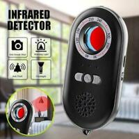 Multifunctional Infrared Detector - Anti-Spy Hidden Camera Detector Infrared NEW
