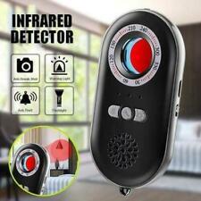 Multifunctional Infrared Detector - Anti-Spy Hidden Camera Detector Infrared NEW
