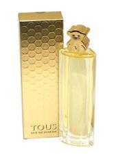 Tous Gold 1.7oz 50ml  Women's Eau de Parfum Spray in original sealed packaging