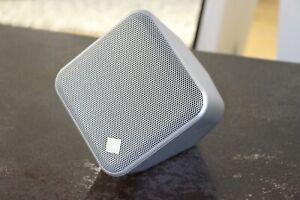 Boston Acoustics Soundware Lautsprecher Silber