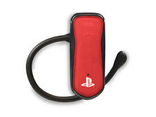 Sony Ps3 Gaming Casque 4Gamers Rouge sans Fil Bluetooth Gamer Casque Audio USB