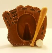 Ceramic Picture Frame with Baseball items design