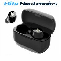 Edifier TWS1 Dual Bluetooth True Wireless Earbuds Black Charge Case