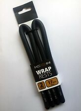 Leeda Icon Foam Wrap Rests / 10in / 17in / Fishing Accessories