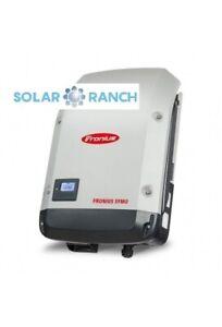 FRONIUS Symo 3.0-3M light, 3Phasen , Solar Wechselrichter light