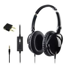 Structured Tech CP-Q15 Active Noise Canceling Headphones - quality of Bose QC15