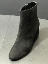 Sam Edelman Women's Taye Black Suede Bootie Size US 9 M