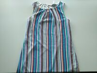 Women's multicolorued Atmosphere dress size UK 14, Eur 42, USA 10, IT  46