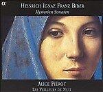 Heinrich Ignaz Franz Biber: Mysterien Sonaten, New Music