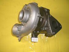 Turbolader Mercedes C 200 T CDI S204 100 KW 136 PS 752990 ohne Ladedrucksteller