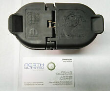 07-17 GRAND CHEROKEE DURANGO TRAILER HITCH PLUG CONNECTOR 7 WAY 4 WAY 56055632AC