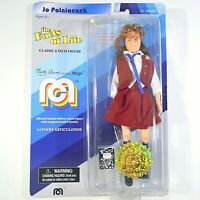 "Jo Polniaczek of The Facts of Life MEGO Ltd Edition 8"" Action Figure 6935/10000"