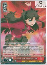 "Weissschwarz Fate/Stay Night télécommandés vol.2 ""Super First-Rate Mage"" Rin fs/s36-e051 R"