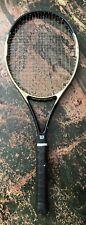 "Wilson Hammer 4.0 Tennis Racket Racquet Dual Taper Beam 3 Grip 4 3/8"" 95 sq in"