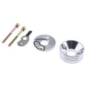 44mm Air Filter Adapter Choke For Go Ped Sport G23LH 23cc Scooters
