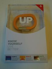 UP by Jawbone-Small-Orange - Retail Package