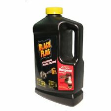Black Flag 190255 Fogging Insecticide to Control Mosquitoes and Biting Flies