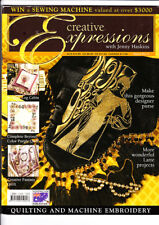 Creative Expressions - Issue No 02 - February 2004 - Very Rare