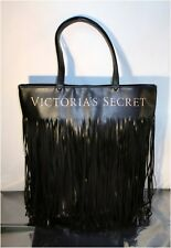 Victoria's Secret 2018 Limited Edition Flirty Fringe Tote Bag - Style# 11140761